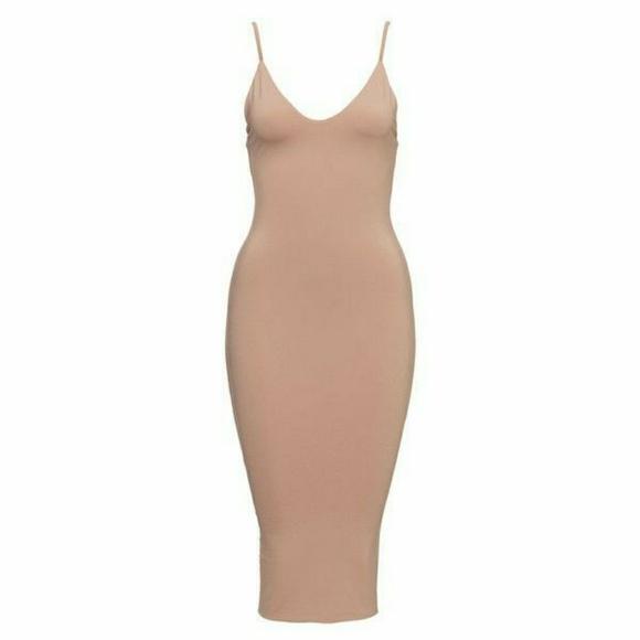 7b9d7bdd39 Kookai Dresses | Iso Rosie Tank Midi Dress | Poshmark